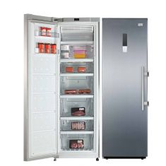 Super General | Upright Freezer 360L, No Frost