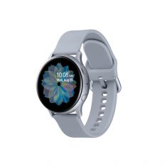 Samsung Galaxy Watch Active2 | 40mm Aluminum Silver