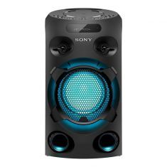 Sony | MHC-V02 | Wireless Bluetooth Party Speaker