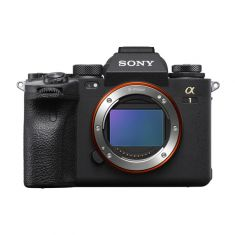 Sony | α1 | With Superb Resolution And Speed | Pre Order