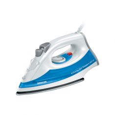 Sencor | Steam iron | SSI 2027BL