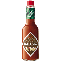 Tabasco | Buffalo Style sauce 150 ml