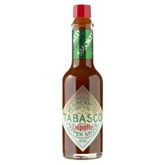 Tabasco Chipotle Sauce 60 ml
