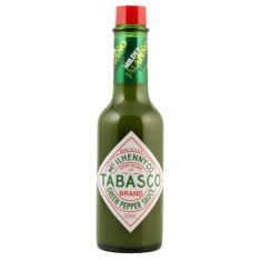 Tabasco Green Pepper Sauce 150 ml