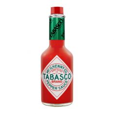 Tabasco Pepper Sauce 350 ml