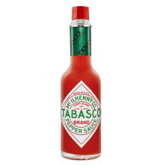 Tabasco | Pepper Sauce 60 ml