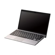 VAIO | SX12 | Laptop- Silver | Intel Core i5-8265U | 8GB / 512GB PCIe SSD