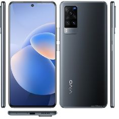 Vivo | X60 5G | 12GB / 256 GB | Smart Phone