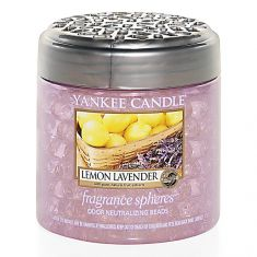 Yankee Candle | Fragrance Spheres Air Freshener | Lemon Lavender