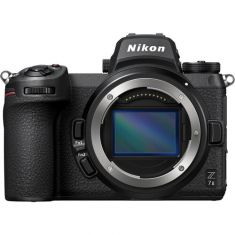 Nikon | Z 7II Mirrorless Digital Camera Body | Pre Order + Free FTZ Mount Adapter